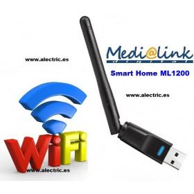 Antena wifi Medialink SmartHome ML1200