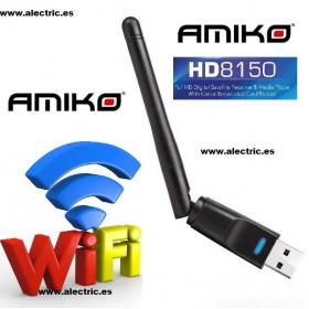 Antena wifi Amiko 8150