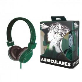 Auriculares Sytech