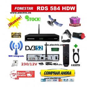 Fonestar rds 584 whd wifi