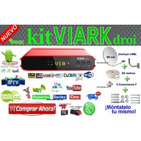 Kit Viark combo