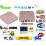 freesat S905X TV box