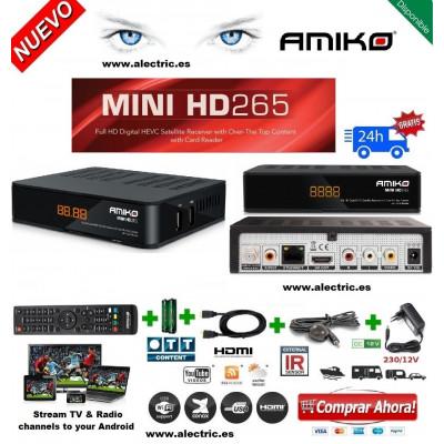 Amiko mini 265