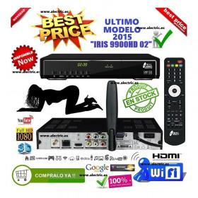 Iris 9900 HD 02 DUAL
