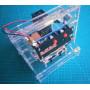 Máquina CNC de grabado láser