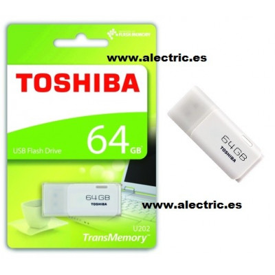 Pendrive Toshiba 64Gb