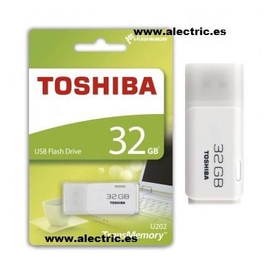 Pendrive Toshiba 32Gb