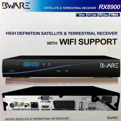 Bware RX8900 Combo