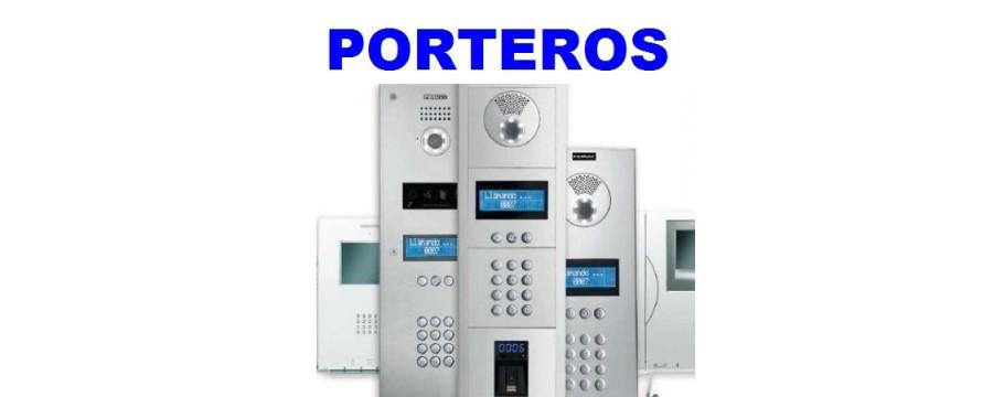 Porteros Electronicos